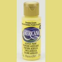 Americana Banana Cream