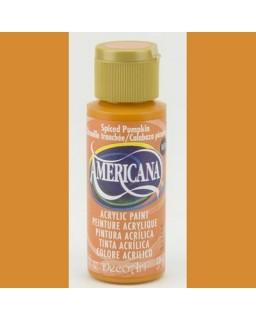Americana Spiced Pumpkin