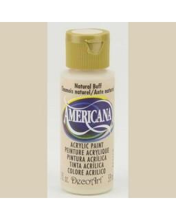 Americana Natural Buff