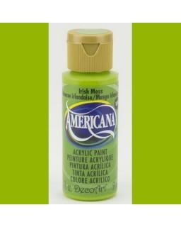 Americana Irish Moss