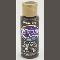Americana Charcoal Grey