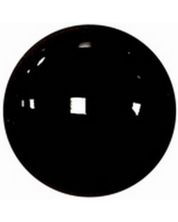 Veiligheidsoogjes 8mm Zwart