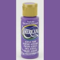Americana Purple Rain