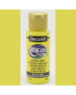 Americana Chartreuse Yellow