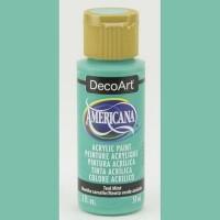 Americana Teal Mint