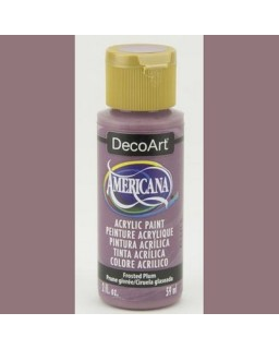 Americana Frosted Plum