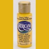 Americana Primary Yellow