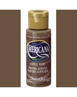Americana Mississippi Mud
