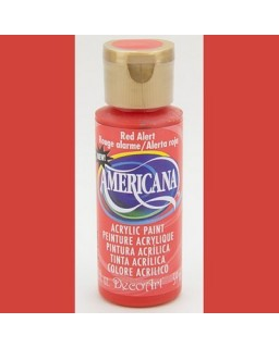 Americana Red Alert