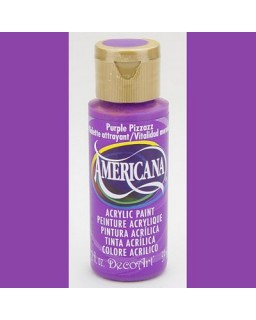 Americana Purple Pizzazz
