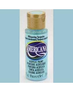 Americana Wispering Turquoise