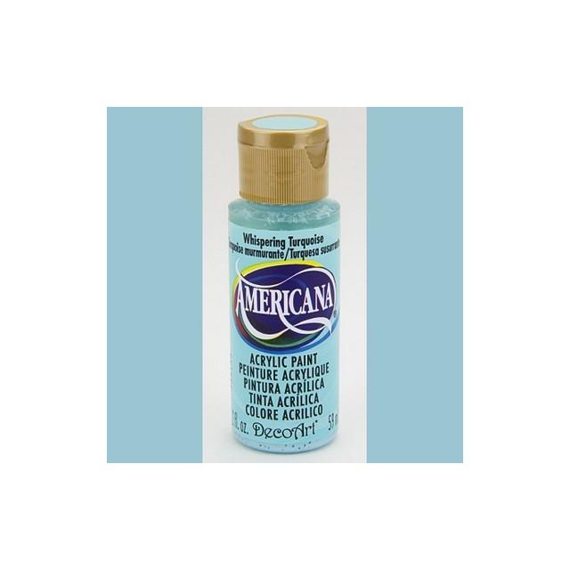 Wispering Turquoise