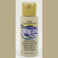 Americana Burlap