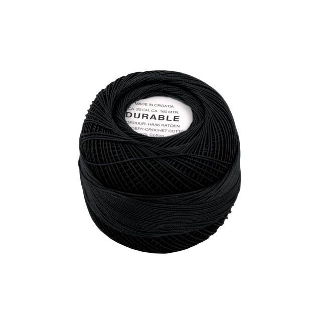 Durable 1001 Zwart