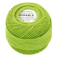Durable 1008 Lime