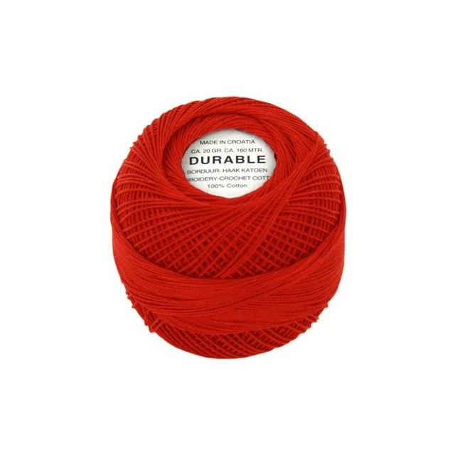 Durable 1011 Rood