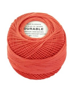 Durable 1029 Zalm Oranje