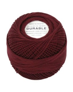 Durable 1035 Bordeaux