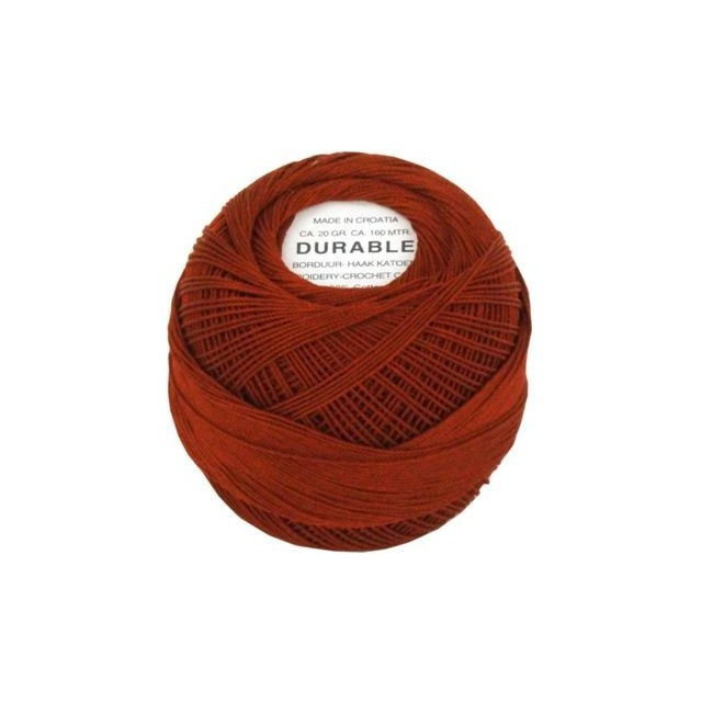 Durable 1046 Oranje Bruin