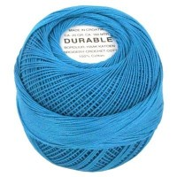 Durable 1050 Staal Blauw