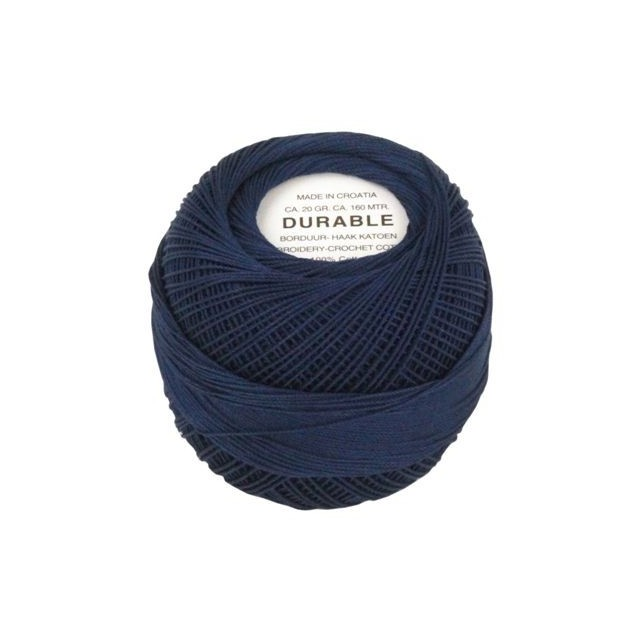 Durable 1051 Donker Blauw