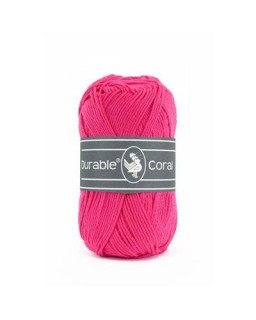 Durable Coral 236 Fuchsia
