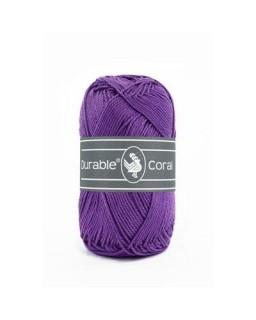 Durable Coral 270 Purple