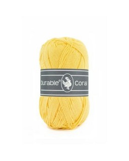 Durable Coral 309 Light Yellow