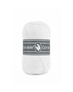 Coral 310 White
