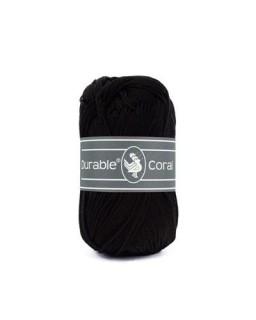 Durable Coral 325 Black