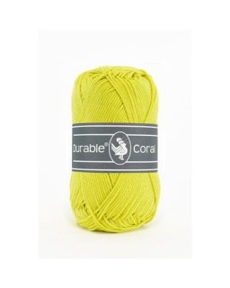 Coral 351 Light Lime