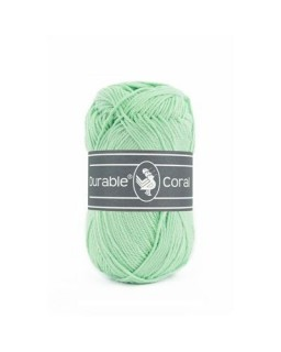 Durable Coral 2136 Mint