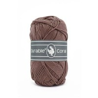 Durable Coral 2229 Chocolate