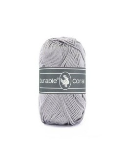 Durable Coral 2232 Light Grey