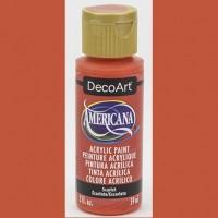 Americana Scarlet