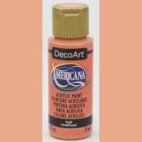 Americana Coral Blush