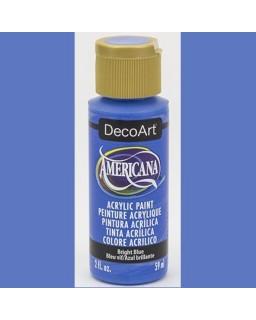 Americana Bright Blue