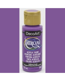 Americana Briljant Purple