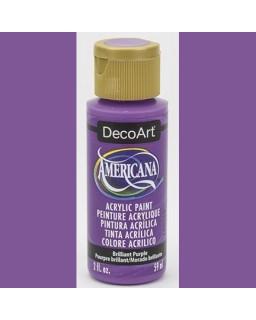 Americana Briljant Purple