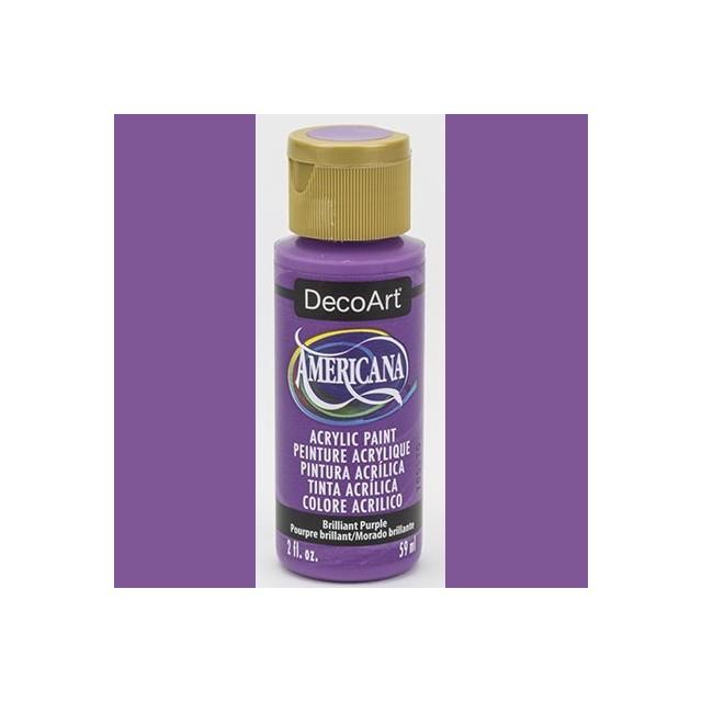 LBriljant Purple