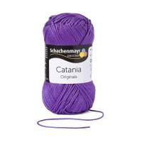 Catania katoen 113 Violet