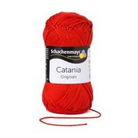 Catania 115 Red