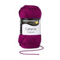Catania katoen 128 Fuchsia