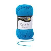 Catania katoen 146 Turquoise