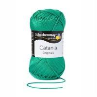 Catania katoen 241 Sea Green