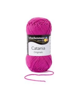 Catania katoen 251 Magenta