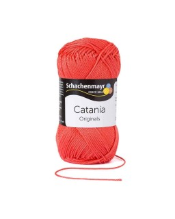 Catania 252 Dark Coral