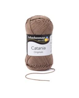 Catania katoen 254 Taupe