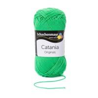 Catania katoen 389 May Green