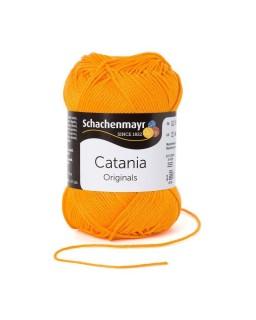 Catania katoen 411 Mango